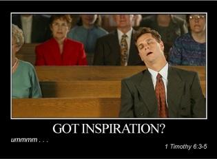 Got Inspiration